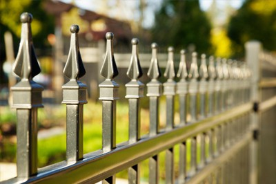 Cape Coral Gates and Fences - Wrought Iron Fencing